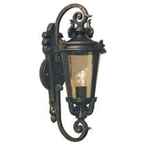 Baltimore Wall Lantern - Medium