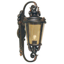Baltimore Wall Lantern - Large