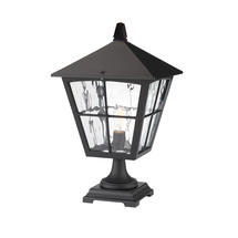 Edinburgh Pedestal Lantern