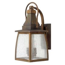 Montauk Wall Lantern - Medium