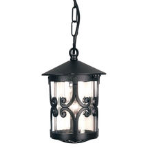 Hereford Scroll Hanging Lantern