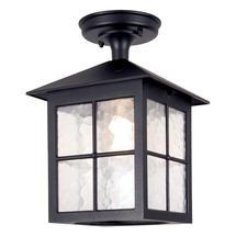 Winchester Porch Lantern