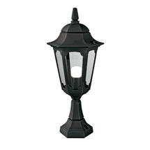 Parish Pedestal Lantern