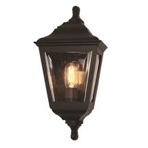 Kerry Flush Wall Lantern