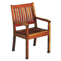 Kingston Dining Chair with Arms