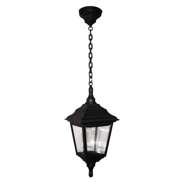 Outdoor Pendant Porch Light Uk: Buy Kerry Outdoor Hanging Lantern By Elstead Coastal