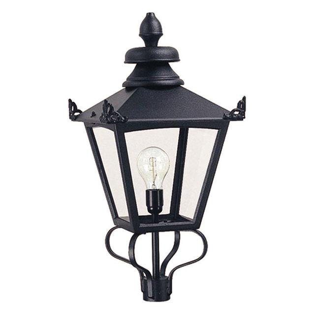 Buy Hornbaek Outdoor Pedestal Lantern By Elstead Lighting: Buy Grampian Outdoor Pedestal Lanterns By Elstead Lighting