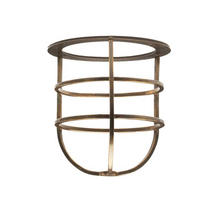 Cage for Sheldon/Somerton - Brass
