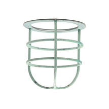Cage for Sheldon/Somerton - Verdigris
