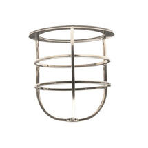 Cage for Sheldon/Somerton - Antique Nickel