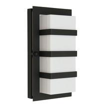 Boden Wall Lantern - Black