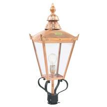 Chelsea Head Lantern