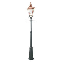 Chelsea Grande Post Lantern