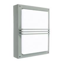 Nordkapp Wall Lantern - Aluminium
