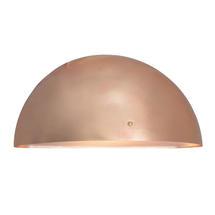 Paris Wall Lantern - Copper