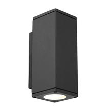 Sandvik Up/Down Wall Light - Graphite