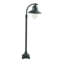 Como Pillar Lantern - Black
