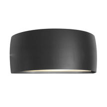 Vasa Up/Down Wall Light - Black