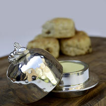 Honey Bee Butter Dish