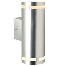 Can Maxi LED Double Wall Light
