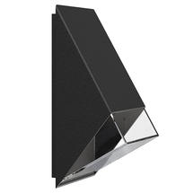 Edge Wall Light - Black