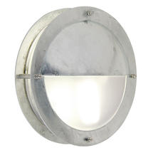 Malte Ceiling/Wall Light - Half Shade