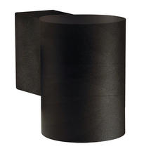Tin Maxi Wall Light - Black