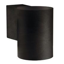 Tin Maxi Wall Light - Black