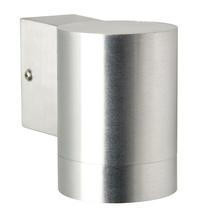 Tin Maxi Wall Light - Aluminium