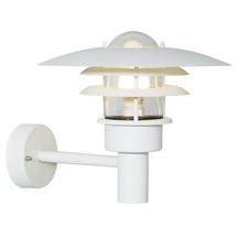 Lonstrup 32 Wall Light - White