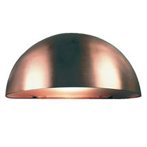 Scorpius Maxi Wall Light - Copper