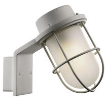 Marina Maxi Wall Light - White