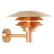 Veno Wall Light - Copper