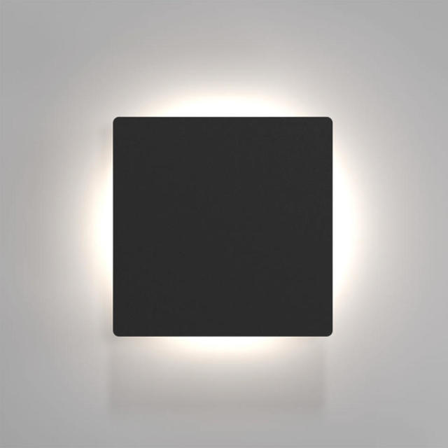 Wall Light Quadro: Buy Quadro Disc LED Outdoor Lighting By Nordlux