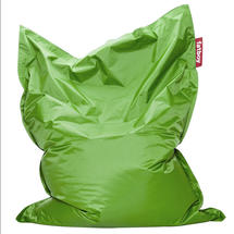 The Original Bean Bag - Grass Green