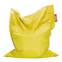 The Original Bean Bag - Yellow