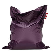 The Original Bean Bag - Dark Purple