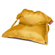 Buggle-Up Bean Bag - Yellow Ochre