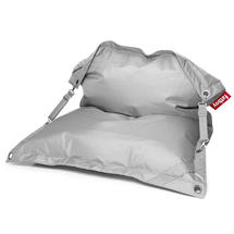 Buggle-Up Bean Bag - Light Grey