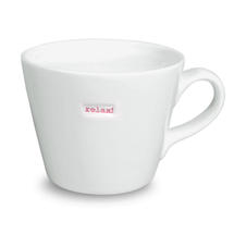 Bucket Mug - Relax