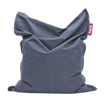 The Original Stonewashed Bean Bag - Blue