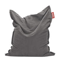 The Original Stonewashed Bean Bag - Grey