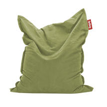 The Original Stonewashed Bean Bag - Lime Green