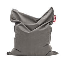 The Original Stonewashed Bean Bag - Taupe