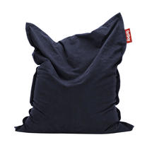 The Original Stonewashed Bean Bag - Dark Blue