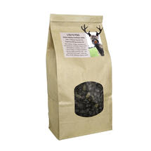 Dried Alpaca Fertiliser 400g - Christmas Beans