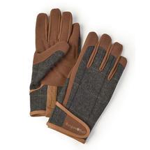 Dig The Glove - Tweed M/L