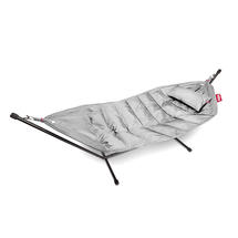 Headdemock Hammock with Pillow - Light Grey