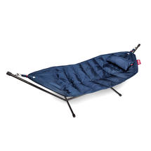 Headdemock Hammock with Pillow - Dark Blue