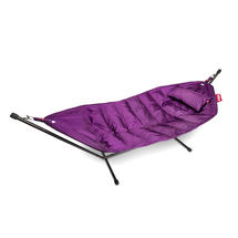Headdemock Hammock with Pillow - Purple